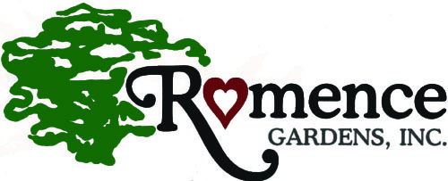 Romence Garden Center in Portage